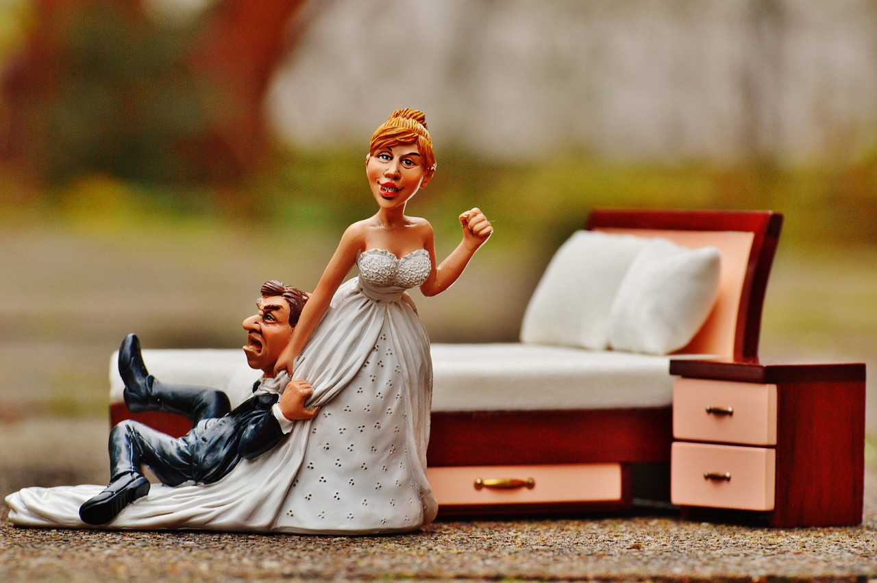 Counseling Prior to Marriage